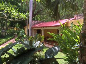 Hacienda Chichen (13 of 59)