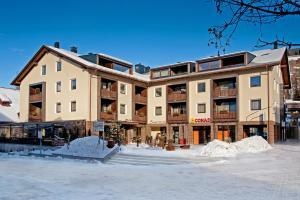Auberges de jeunesse - Ariston Dolomiti Residence
