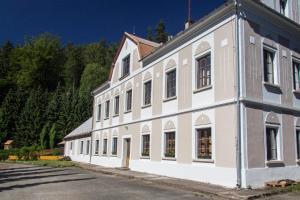 Albergues - Penzion Pod Houskou