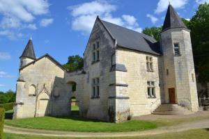 obrázek - Castel Du Plessis Gerbault