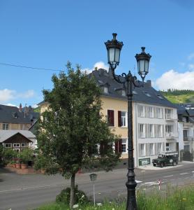 Mosel - River - Quartier 31 - Lieser