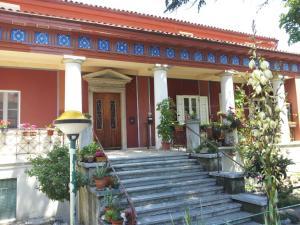 obrázek - Casa Vacanze Villa Pompeiana