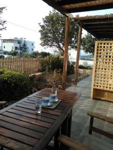 Daira Apartments - Agia Pelagia Kythera