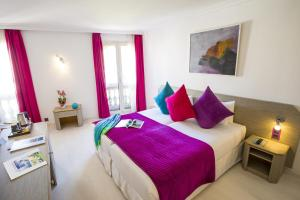 Hôtel Cristal - Cannes