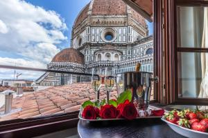 Hotel Duomo Firenze - AbcAlberghi.com
