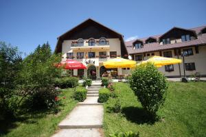 Hotel Ruia - Poiana Brasov