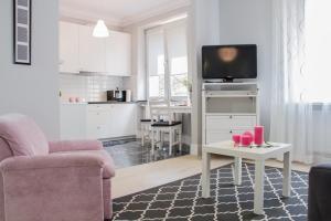Apartment Royal IV