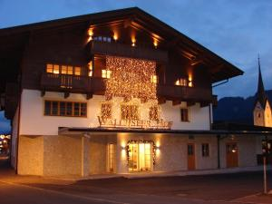 Hotel Walchseer Hof - Zahmer Kaiser / Walchsee