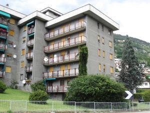 obrázek - Aosta Belvedere Appartment