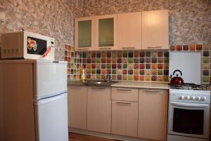 ALROSA Apartaments, Апартаменты  Орел - big - 15