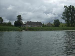 Trzecie Jezioro - Stallupönen