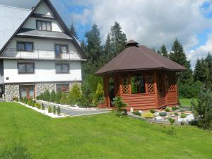 Accommodation in Nowe Bystre