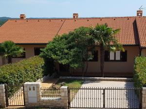 Istria Holiday Home Villa Adriatic, Vily  Kaštelir - big - 24