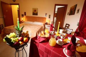 Bed Breakfast And Cappuccino - AbcRoma.com