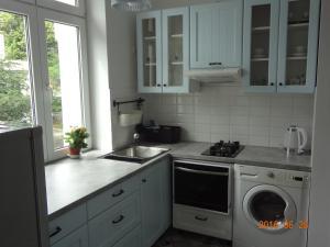 Sopot Classic Apartment