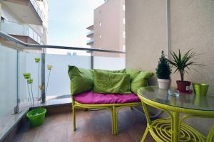 Apartment Capital Town, Апартаменты  Загреб - big - 15
