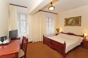 Hotel Retman