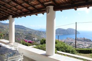 Villa Giulietta Monte - AbcAlberghi.com
