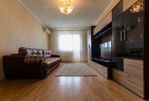 Апартаменты на Братиславской 18