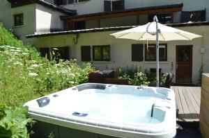 Hotel Le Genepy - Tignes