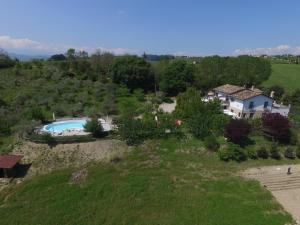 La Locanda Del Picchio Country House - AbcAlberghi.com