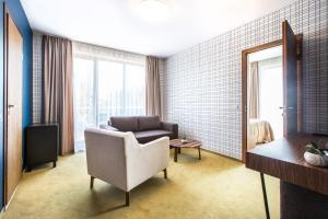 Viešbutis Simpatija, Hotel  Druskininkai - big - 14