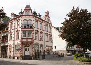 Hotel Ravene - Greimersburg