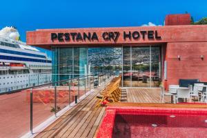 Pestana CR7 Funchal (14 of 35)