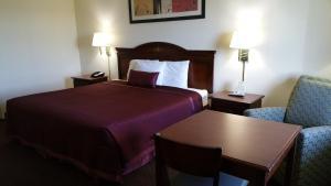 Hoosier Inn- Portland - Hotel