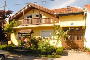 Guesthouse Tonkic