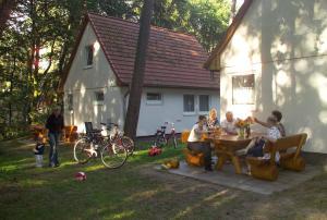 Ferienpark Retgendorf - Cambs