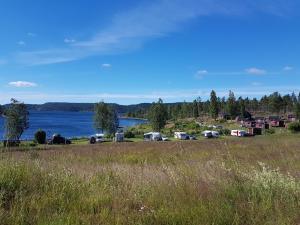 Måvikens Camping - Hotel - Måviken