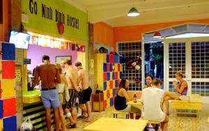 Go NinhBinh Hostel, Ostelli  Ninh Binh - big - 46