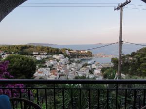 Captain George's Apartments Alonissos Greece