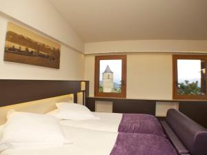 Hotel Mirador, Hotely  Lles - big - 7