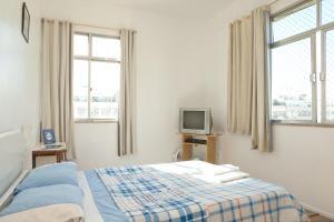 Copacabana 3 suites, Apartments  Rio de Janeiro - big - 18