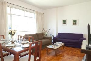 Copacabana 3 suites, Apartments  Rio de Janeiro - big - 7