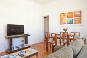 Copacabana 3 suites, Apartments  Rio de Janeiro - big - 9