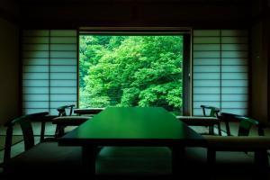 Myojinkan, Рёканы  Мацумото - big - 10