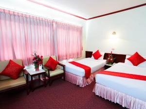 Chumphon Palace Hotel - Ban Don Phlap (1)