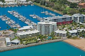 Mariners North Holiday Apartments, Aparthotels  Townsville - big - 147