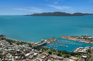 Mariners North Holiday Apartments, Aparthotels  Townsville - big - 146