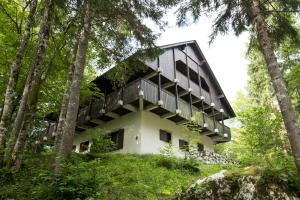 Apartments by Savica - Bohinj