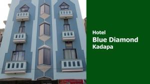 Auberges de jeunesse - Hotel Blue Diamond