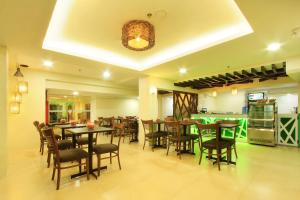 Emerald Boutique Hotel, Hotely  Legazpi - big - 14