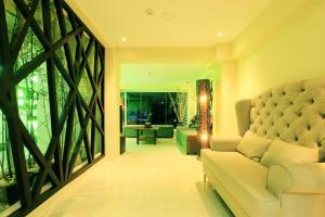 Emerald Boutique Hotel, Hotely  Legazpi - big - 15