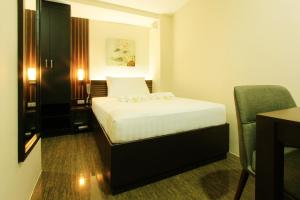 Emerald Boutique Hotel, Hotely  Legazpi - big - 16