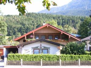 Landhaus Freund - Accommodation - Berchtesgadener Land