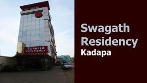 Auberges de jeunesse - Hotel Swagath Residency