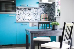 Hoofer Apartments - Bodenhausen